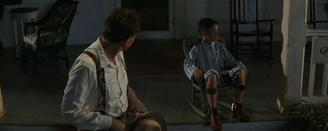forest gump a subversive movie